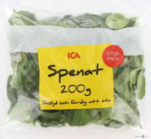 spenat-200g